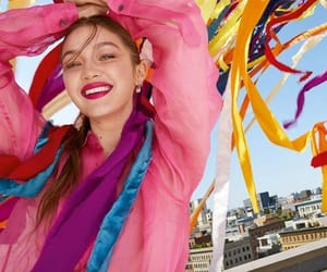 beauty, fashion, and Maybelline image