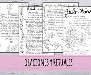 espanol, grimorio, and 8 sabbath image