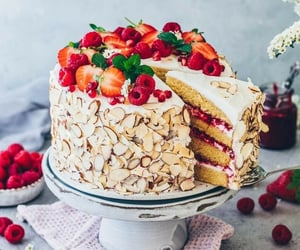 delicious and dessert image