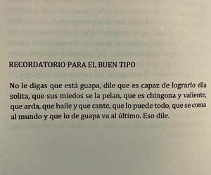 amor, sentir, and frases en español image