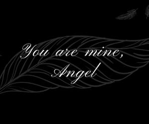 books, fallen angel, and mundane image