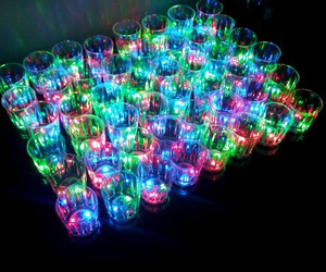 drink, party, and shot image