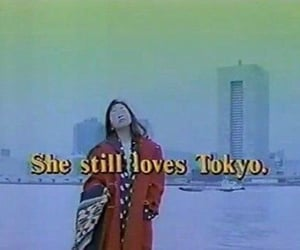 aesthetic, photography, and tokyo image