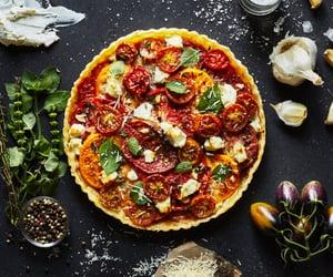 food, yummy, and italian image