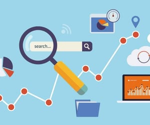 seo, local business, and google ranking image