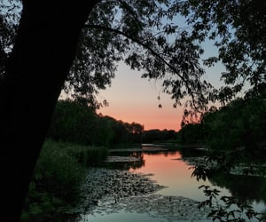 calmness, vibes, and klaipėda image