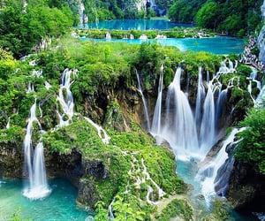 Croatia, nature, and tropical image