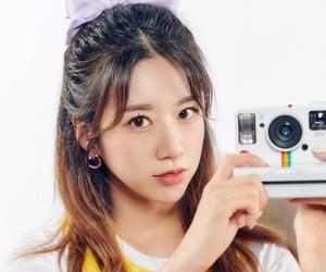 kim yubin, gp999, and girls planet 999 image