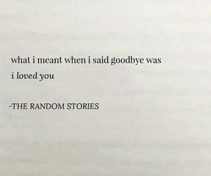 breakup, broken, and farewell image
