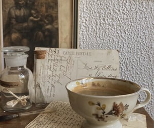 coffee, specimen, and still life image