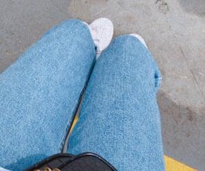 boyfriend jeans, bag, and turkey image