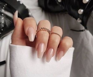 aesthetic, inspo, and nails aesthetic image