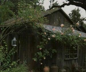 cottagecore, aesthetic, and cottage image