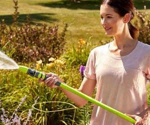 garden tools, must have garden tools, and 8 essential garden tools image
