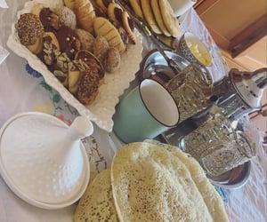 arabic, foto mia, and breakfast image