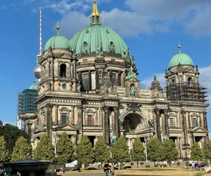 berlin, museum, and sights image