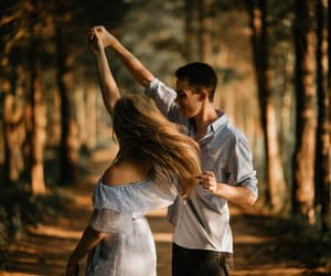 dancing, dating advice, and couple goals image