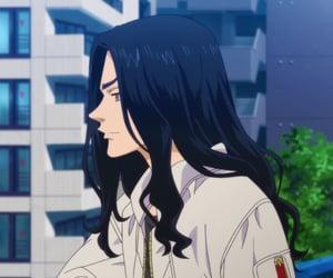 anime, anime boy, and tokyo revengers image