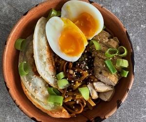 Chicken, dinner, and dumplings image