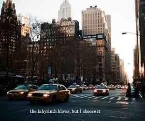 big city, new york, and ny image
