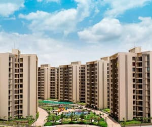 home, Real Estate, and 2 bhk image