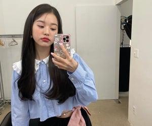 kpop, jang wonyoung, and izone image