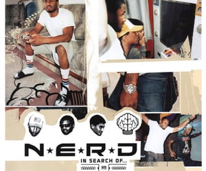 2000s, N.E.R.D, and 2001 image
