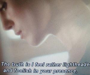 quote, atonement, and movie image