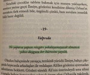 book, sözler, and şiir sokakta image