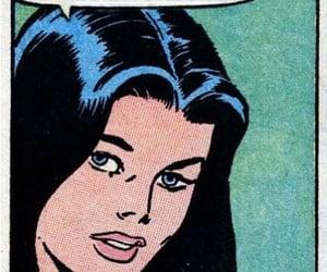 beautiful, comic, and sex image