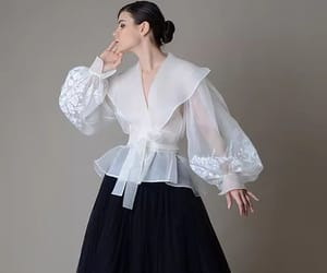 classic, fashion, and details image