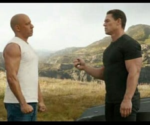 film, movie, and f9 : the fast saga 2021 image