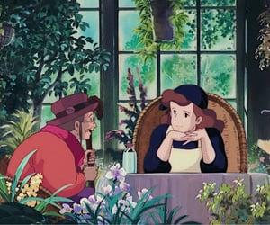90s, anime, and ghibli image