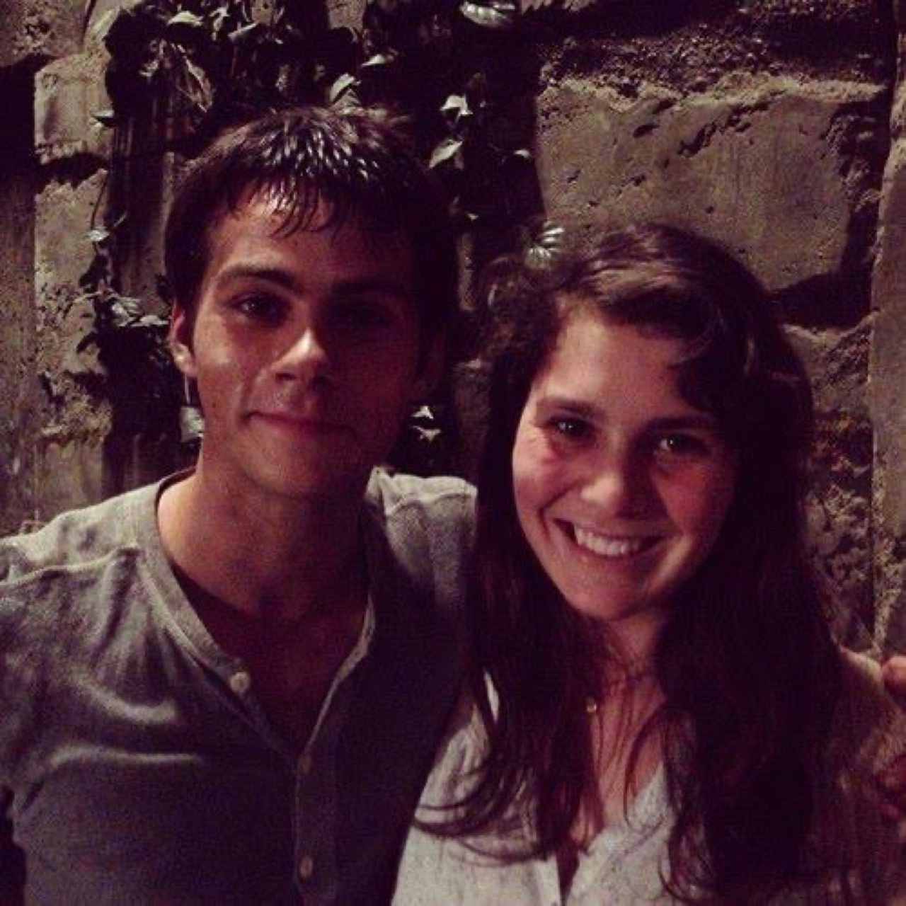 the maze runner, dylan o'brien, and dylanobrien image