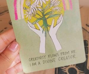 arte, cartas, and dibujo image