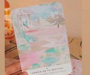 cartas, destino, and frase image