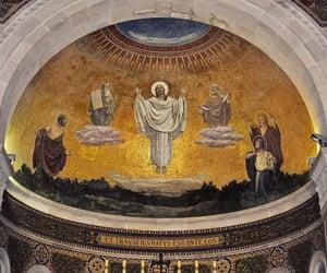Catholic, jesus, and mount image