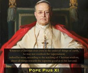 Catholic, spirituality, and katholisch image