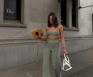 стиль, мода, and эстетика image