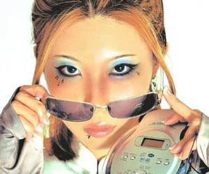 2000s, aesthetic, and archive image