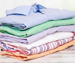 fluff and fold service image