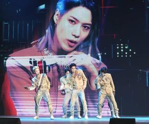 kpop, kai, and taeyong image