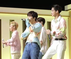 kpop, taeyong, and mark lee image