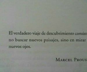 arte, frases, and marcel proust image