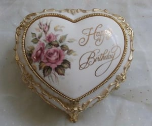 theme, vintage, and shabby chique image