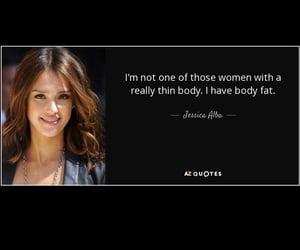 quotes and jessica alba image