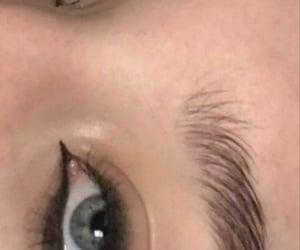 90s, beautiful eyes, and black image