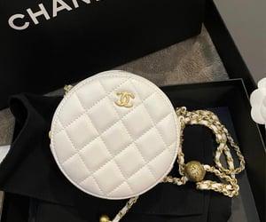bag, chanel, and chanel purse image