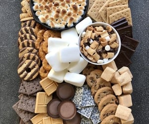 awesome, Cookies, and yummy image