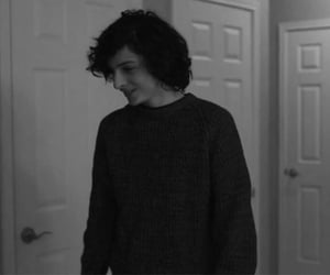 discover, strp, and finn wolfhard image